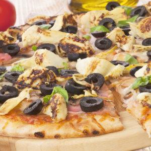 Pizza 32cm